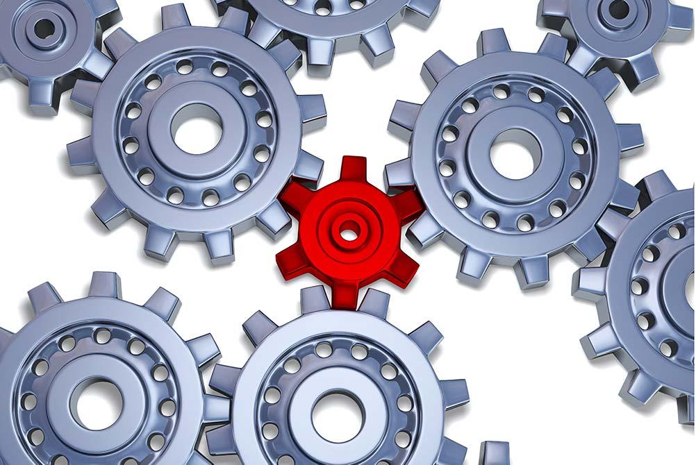 digitaler leistungsantrag mit workflow